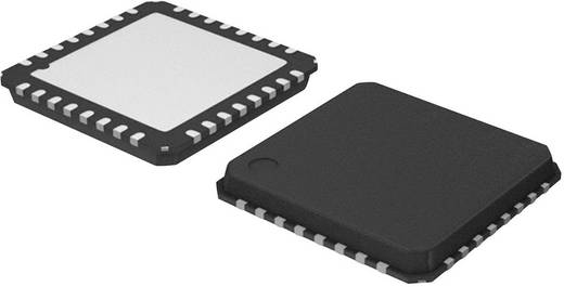 Embedded mikrokontroller Freescale Semiconductor MKL15Z128VFM4 Ház típus QFN-32