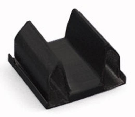Záródarab WAGO 890-642 Fekete 100 db