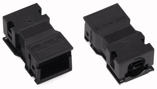 Törésgátló WAGO 770-502/041-000, fekete, 50 db