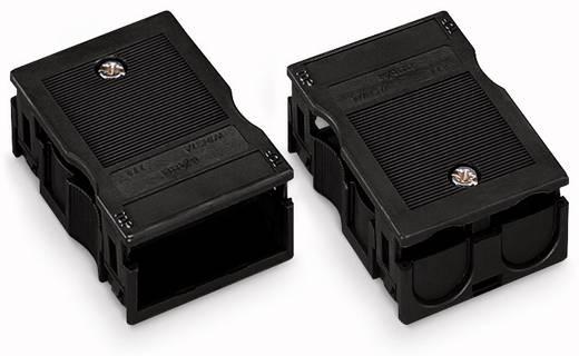Törésgátló WAGO 770-503, fekete, 50 db