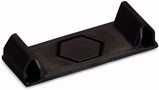 Záródarab WAGO 770-644, fekete, 100 db