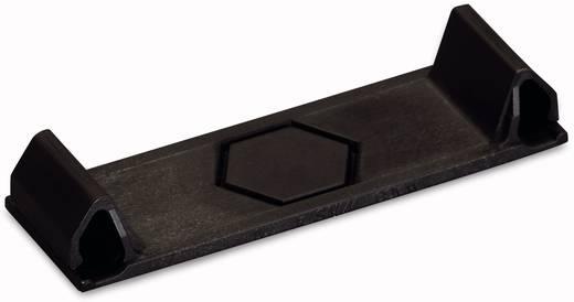 Záródarab WAGO 770-645, fekete, 100 db