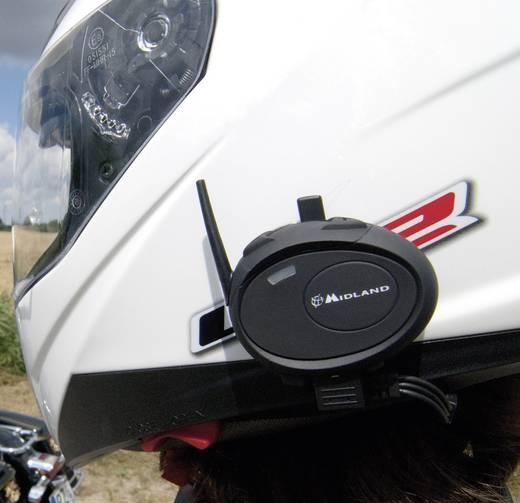 Bluetooth-os kommunikációs készlet, Midland BT City C929