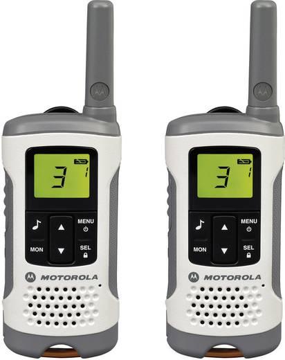 Motorola PMR adó-vevő készülék, 2 részes készlet, TLKR T50 188029 PMR T50