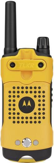 PMR készlet, MOTOROLA T80 EXTREME