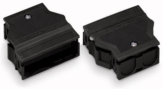 Törésgátló WAGO 770-505, fekete, 25 db