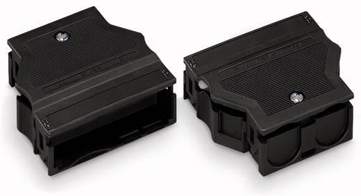 Törésgátló WAGO 770-505/023-000, fekete, 25 db
