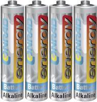 Hozzávaló elem, Mikro (AAA) típus, 1 db (nem szállítjuk vele) Conrad energy