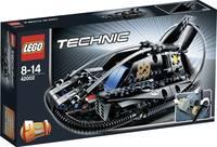 Légpárnás hajó, Lego Technic 42002 LEGO Technic
