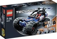 Action Race Buggy, Lego Technic 42010 LEGO Technic