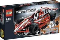 Action versenyautó, Lego Technic 42011 LEGO Technic