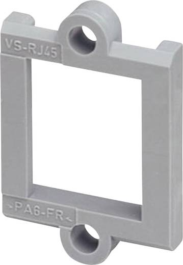 VS-08-A-RJ45/LP-1-IP 20- rápíthető keret VS-08-A-RJ45/LP-1-IP 20 Phoenix Contact Tartalom: 1 db