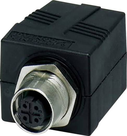 VS-BH-M12FSD-RJ45/180 Phoenix Contact Tartalom: 1 db