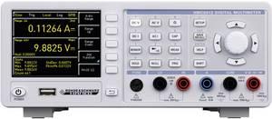 Rohde & Schwarz HMC8012 Ethernet/USB Asztali multiméter digitális Adatgyűjtő CAT II 600 V Kijelző (digitek): 480000 Rohde & Schwarz