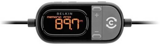 FM transzmitter Belkin Tunecast Universal FM-Transmitter <b