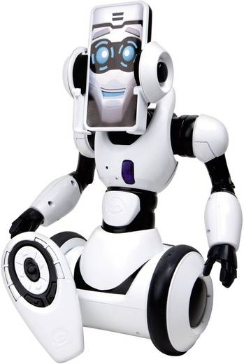Robot ember, WowWee RoboMe 073/0810