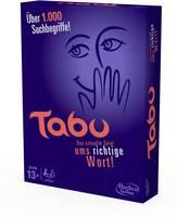 Hasbro Tabu Neuauflage A4626100 (A4626100) Hasbro