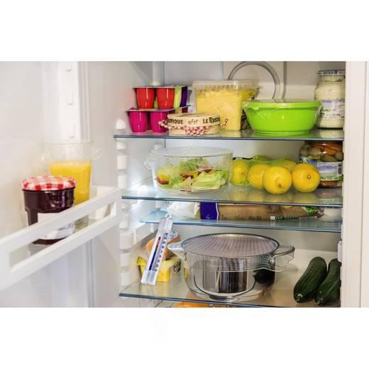 Analóg fagyasztó-/hűtőszekrény hőmérő, 00110822