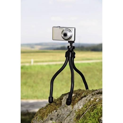 Flexibilis lábú kamera állvány, Hama Flex Pro, 00004370