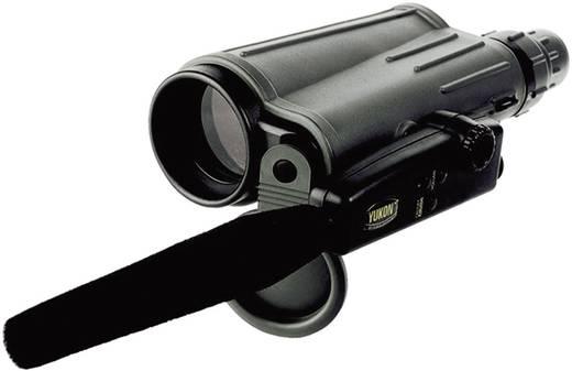 Iránymikrofon, puskamikrofon Yukon Dsas 2701