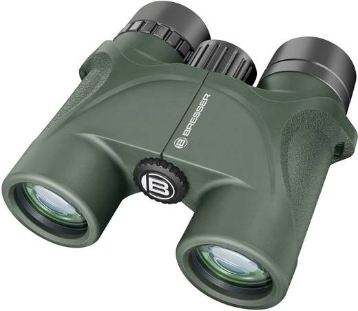 Safari távcső 10 x 32, Bresser Optik Condor