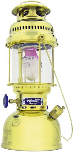 Petromax HK 500 viharlámpa