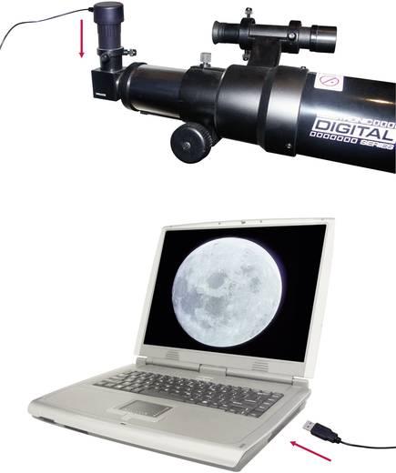 Teleszkóp PC-okulár, USB, Bresser Optik 49-59000
