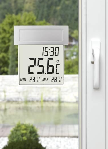 Napelemes digitális ablakhőmérő, TFA 30.1035