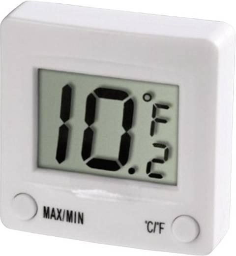Digitális fagyasztó-/hűtőszekrény hőmérő, -30 - +30 °C, Hama 110823