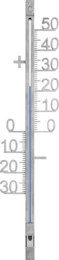 Kültéri hagyományos hőmérő fémből, TFA 12.5011