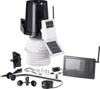 Davis Instruments Funk Vantage Pro2™ Aktiv DAV-6153EU Vezeték nélküli időjárásjelző állomás Davis Instruments