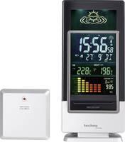 Vezeték nélküli digitális időjárásjelző állomás színes kijelzővel, Techno Line WS 6502 Techno Line
