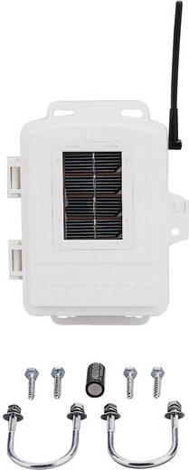 Vezeték nélküli szélsebességmérő - továbbító készlet