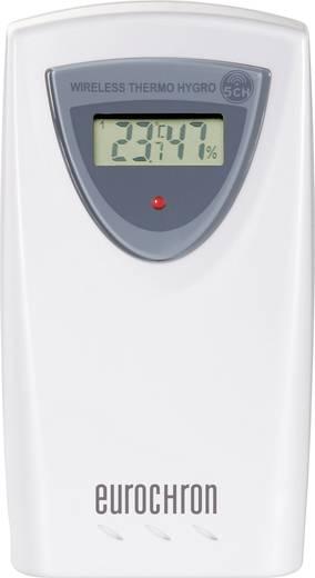Külső hő- és páratartalom érzékelő, Eurochron TS 34C 433 MHz