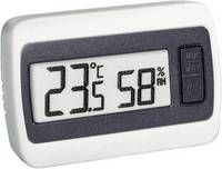Digitális beltéri hőmérséklet- és páratartalom mérő, Techno Line WS 7005 Techno Line
