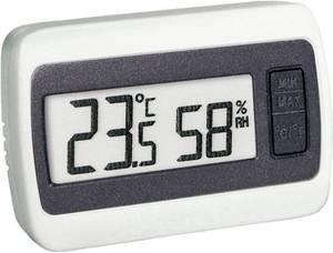 Digitális beltéri hőmérséklet- és páratartalom mérő, Techno Line WS 7005 (WS 7005) Techno Line
