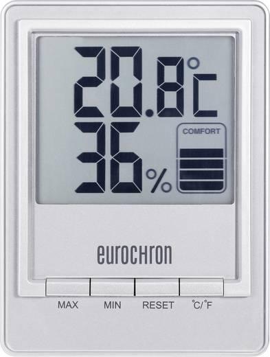 Eurochron digitális hőmérő és páratartalom mérő, ETH 8001