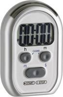 Digitális időzítő és stopperóra, 48x75x30 mm, TFA Shake Awake 38.2019 TFA Dostmann