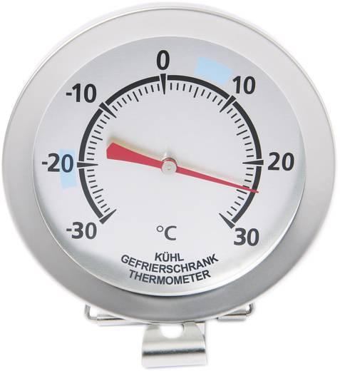 Analóg fagyasztó-/hűtőszekrény hőmérő, -30 - +30 °C, Sunartis T 720DL