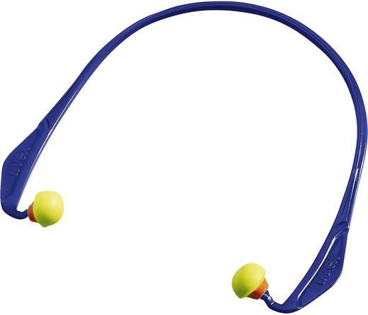 Hallásvédő füldugó, fejpántos, kengyeles kivitelű 24dB Uvex x-cap 2125341