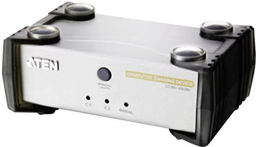 Többfunkciós számítógép elosztó, vezérlő Aten CS231