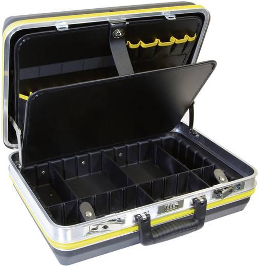 C.K. Keményfalú koffer T1643 ABS