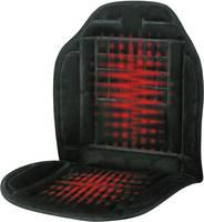 Ülésfűtés 12V, 2 fokozatú, akku töltés jelzővel, fekete, Profi Power (2970001) Profi Power