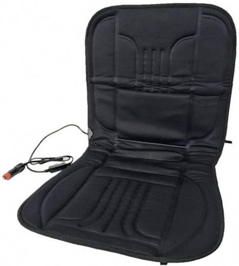 Ülésfűtés, fűthető autós üléshuzat, kettős teljesítményű, 27/42W Profi Power 2970022