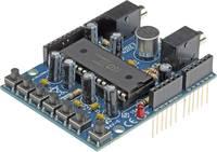 Velleman audio Arduino kit KA02 Whadda