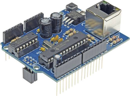 Velleman Ethernat Arduino VMA04
