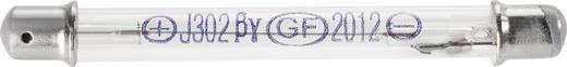 VOLTCRAFT Z1A/J302ßy Geiger-Müller számlálócső Geiger számlálóhoz, radioaktivitás mérőműszerhez vagy dózismérőhöz