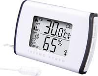 Bel- és kültéri hőmérő, WS 100 Alecto