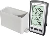 Vezeték nélküli időjárásjelző és esőmérő, Alecto WS-1200 Alecto