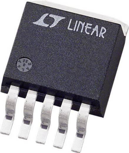 Feszültség-, kapcsolóüzemű szabályozó Linear Technology LT1528CQ#PBF Ház típus DD-5